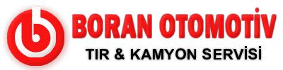 KAYSERİ TIR VE KAMYON SERVİSİ 05325599621 - BORAN OTOMOTİV